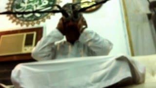 Qari Abdurrahman Sadien