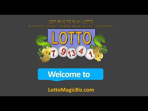 lotto magie