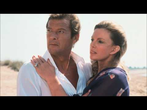74. For Your Eyes Only Commentary - A Tribute to Sir Roger Moore