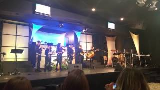 Viejo - Mariachi Cityline Church