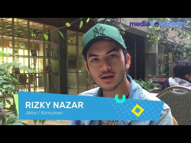 Rizky Nazar tentang MediaKonsumen.com