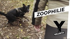 Zoophilie - Sex mit Tieren