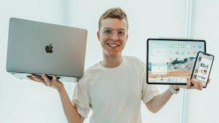Todo lo nuevo de Apple en 8 minutos: iOS 14, iPadOS y macOS | WWDC20