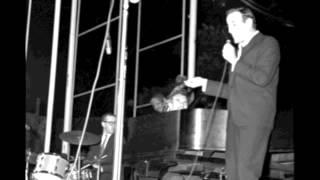 Tony Bennett/Dave Brubeck - The White House Sessions, Live 1962