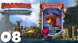 Video DRAGONS : L'Envol De Beurk 08 - Premier Champion : Secoueur Catastrophique - royleviking [FR HD PC] download MP3, 3GP, MP4, WEBM, AVI, FLV November 2017