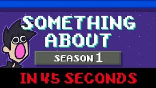 TerminalMontage Channel Trailer - Something Season 1 in 45 Seconds (Loud Sound Warning) 📼