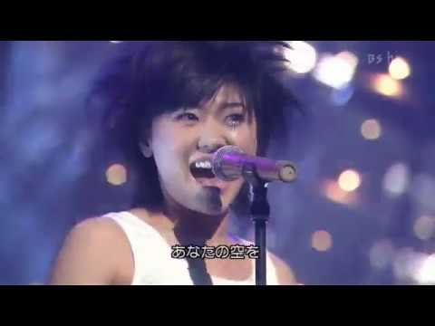 globe - Wanna Be A Dreammaker ('98 紅白)