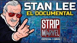 El MEJOR DOCUMENTAL de STAN LEE