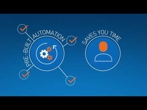 Kainos Smart - The only automated testing product built exclusively for Workday