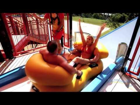 4 days 4 theme park - Gold Coast