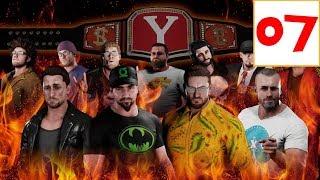 Le Rumble des YouTubers : le premier YouTube Champion !