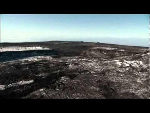 Mega Tsunami- Mauna Loa