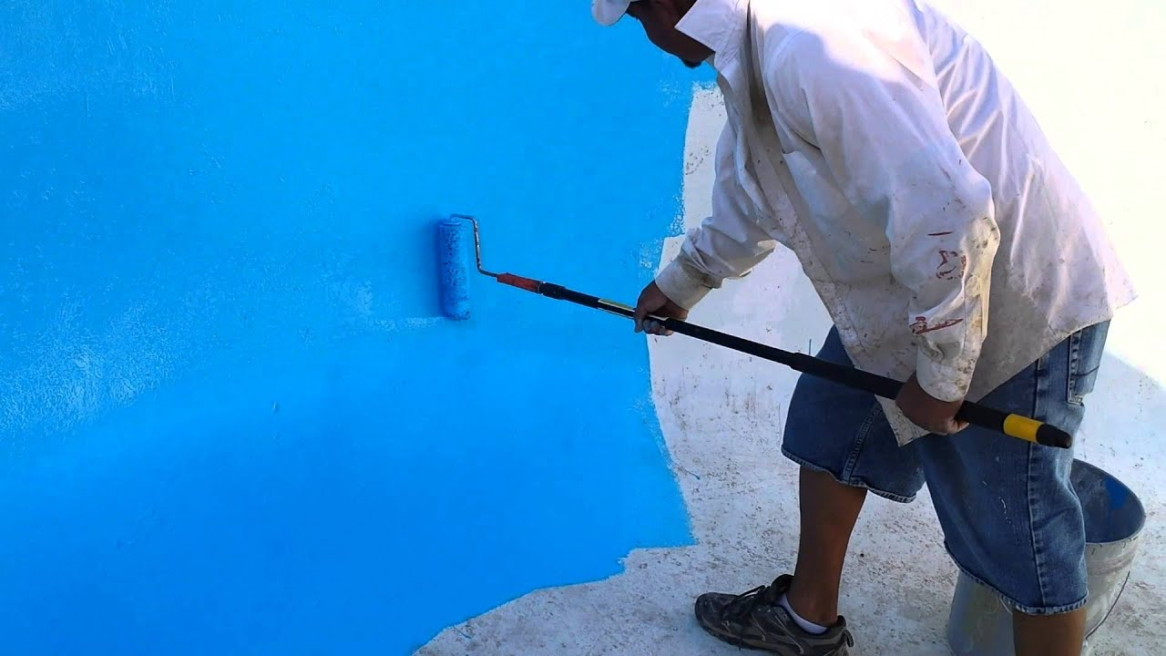 How To Fix Plaster Problems In Your Swimming Pool Youtube