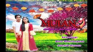 MULAN short film