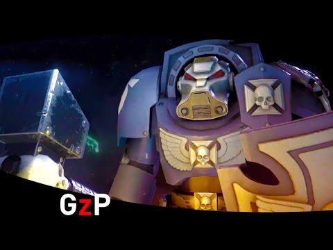 Warhammer 40,000: Dark Nexus Arena - Трейлер раннего доступа