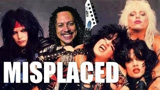 30 Misplaced Shredders