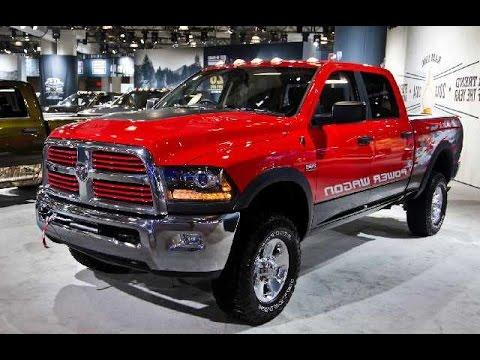 2016 ram power wagon review official youtube. Black Bedroom Furniture Sets. Home Design Ideas