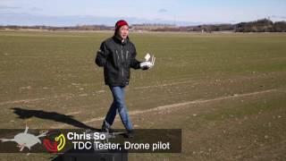 The Digital Circuit - First flight with the DJI Phantom 4 Pro+