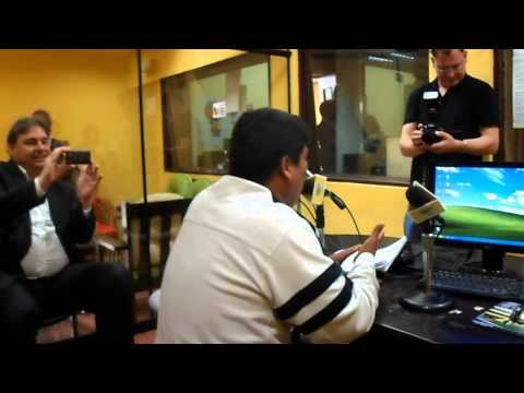 NAPA FM (Peruvian Media)