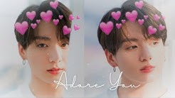 Jeon Jungkook - Adore You [FMV]
