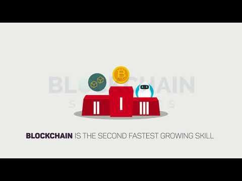 Blockchain Career| Job Opportunities with Blockchain Technol