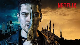 Hakan: Muhafız | Resmi Fragman | Netflix