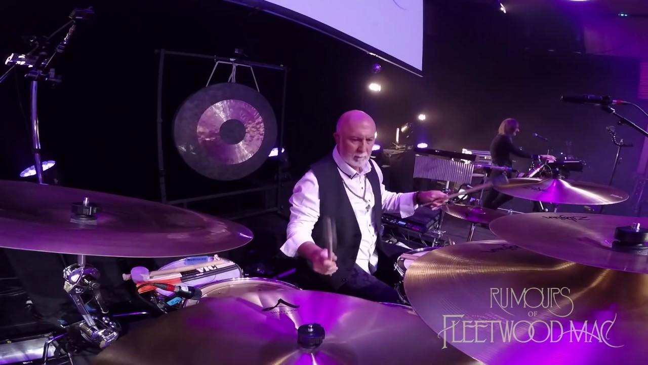 "Download ""Gypsy"" Fleetwood Mac performed by Rumours of Fleetwood Mac"