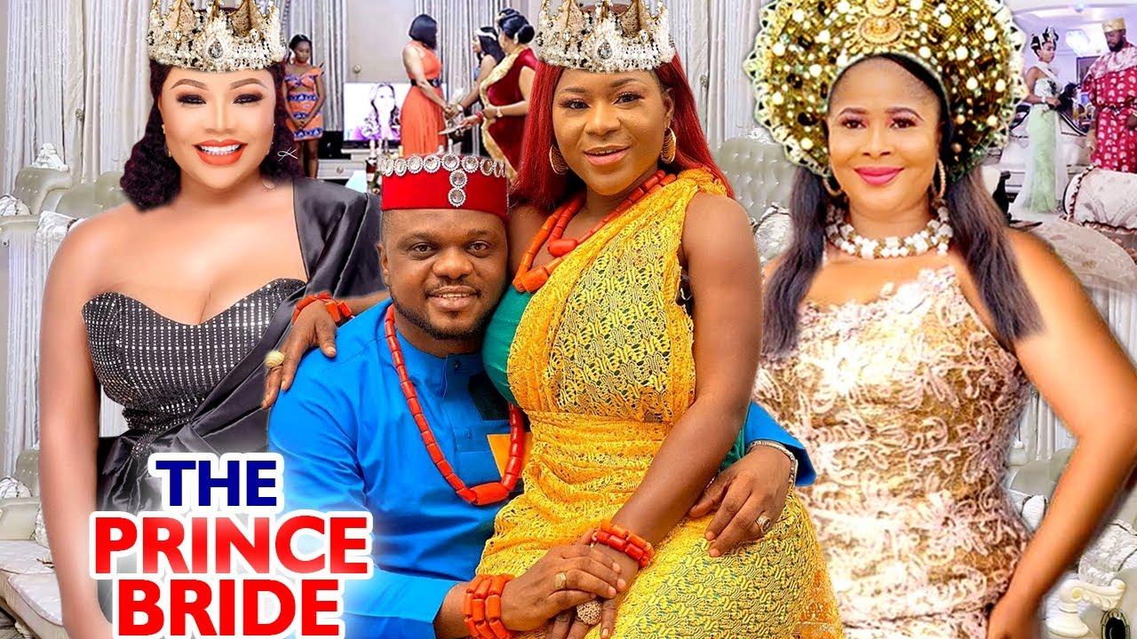 Download THE PRINCE BRIDE SEASON 1&2 - (New Movie) Ken Erics 2020 Latest Nigerian Nollywood Movie Full HD