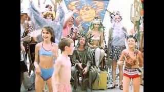 Праздник Нептуна - Танцплощадка(На сайте http://pesnifilm.ru/ песни из отечественных кинофильмов и мультфильмов., 2012-10-04T20:38:22.000Z)
