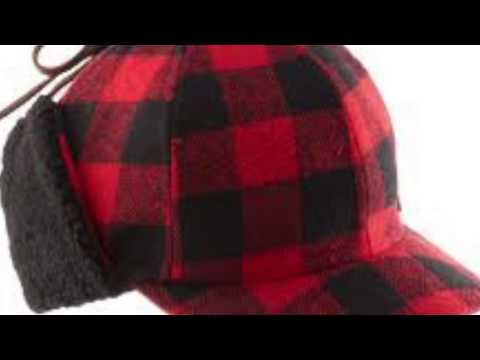Ode to the Red Hunting Hat