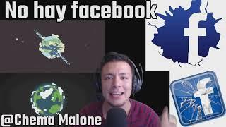 Se cae Facebook hoy 12/11/2018 Explicación *no me abre facebook* hoy falla facebook*