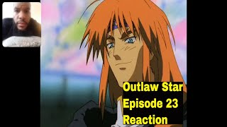Enjoyed this Outlaw Star Episode 23 - Hot Springs Planet Tenrei Reaction video??? Be sure to LIKE & SUBSCRIBE for more uploads. Outlaw Star (星方武侠 ...