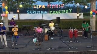 「おどるポンポコリン」 APU Life Music Summer Concert