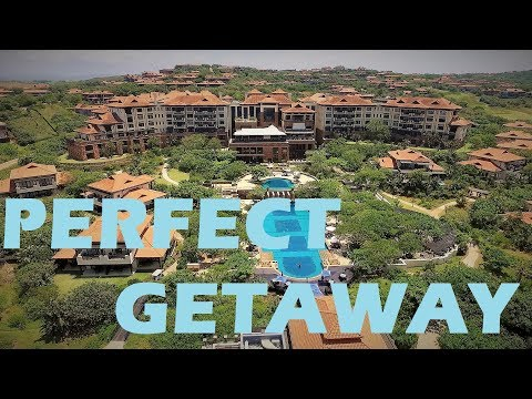 zimbali , FAIRMONT ZIMBALI TEASER  One of the best Resorts in South Africa