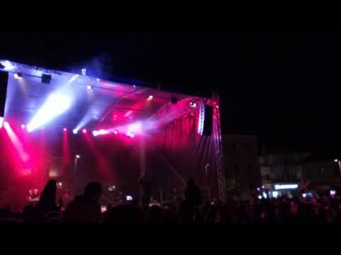 KALI - Jazda prod.Stevie Vie Live @ Znojmo 2017