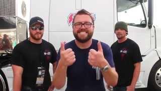 Hot Rod Power Tour Highlights | SEMA News