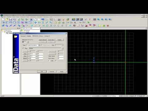 IData Scaled Translate Behavior Tutorial   HMI Software Development Toolkit   ENSCO Avionics