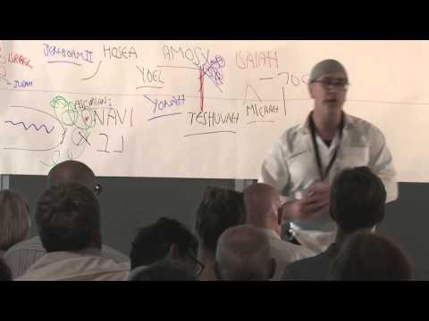 David Solomon: A Prophetic Revolution In One Hour