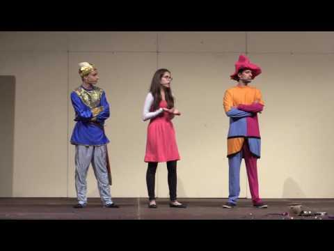25° anno del Teatrino di Renazzo - Standard & Poor's