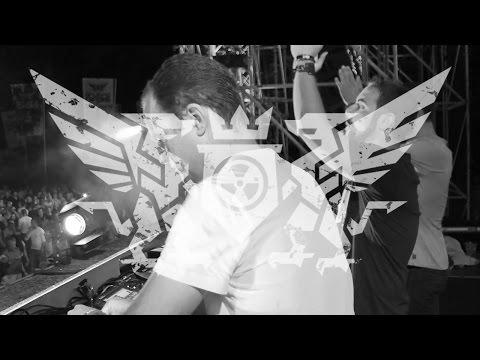 D-PASSION vs PROMO vs THE EMPIRE – Ground Zero Festival 2014