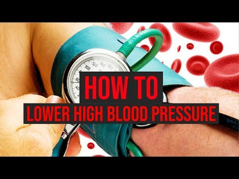 how-to-lower-high-blood-pressure-in-1-minute