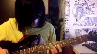 Schlumpf im Sumpf klingt dumpf [Guitar Cover]