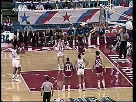 All star game 1989