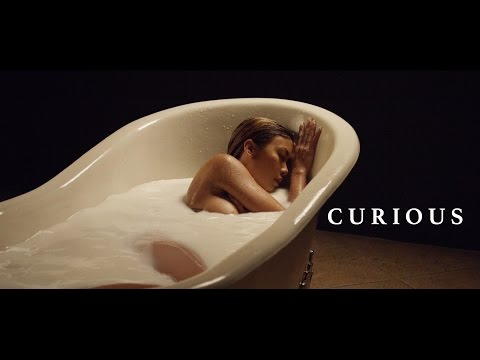 """Curious"" Official Music Video 