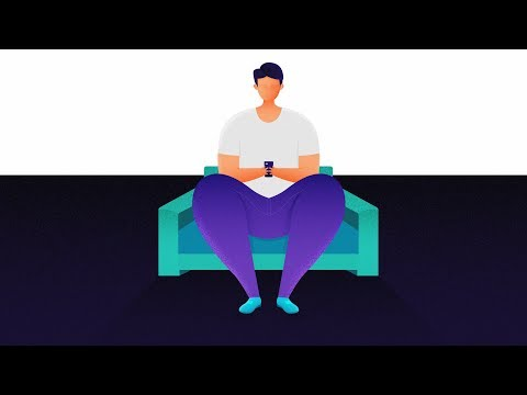 Character Illustration | Modern Flat Design | Tutorial | Adobe Illustrator