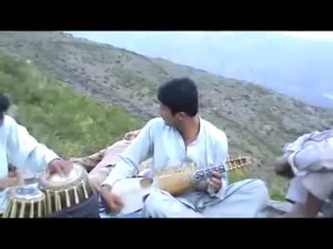 Hangu Pashto Mast Rabab