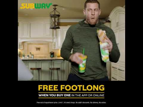 Jj Watt And Brothers Star In New Subway Campaign Reel 360 At