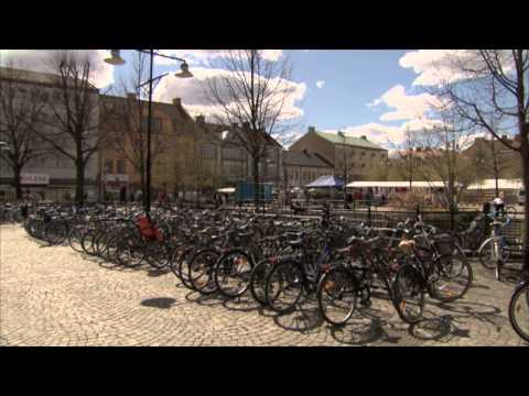 Katrineholm - HISTORIA OCH NUTID