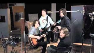 Arctic Monkeys - Cornerstone (Rare piano acoustic)