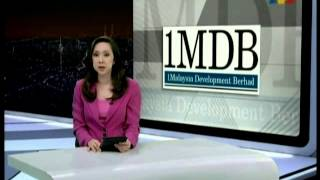TV3 Nightline: 1MDB Out of Critical Phase